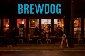 Scotland's Brewdog Wants To Make Beer Deliveries Via Drone [video] photo