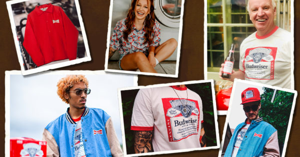 Bored Of Father's Day Neckties? Budweiser's Got You photo