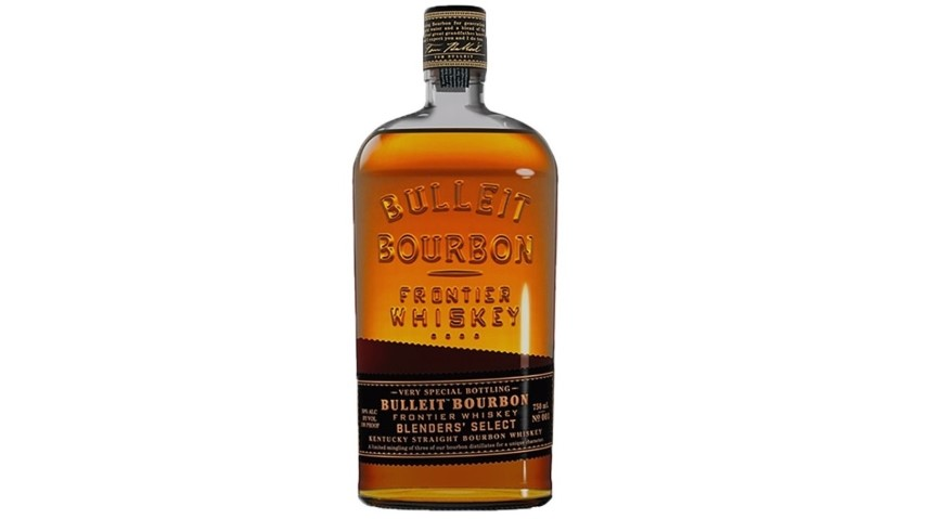 Bulleit Bourbon Blenders' Select No. 001 Review photo
