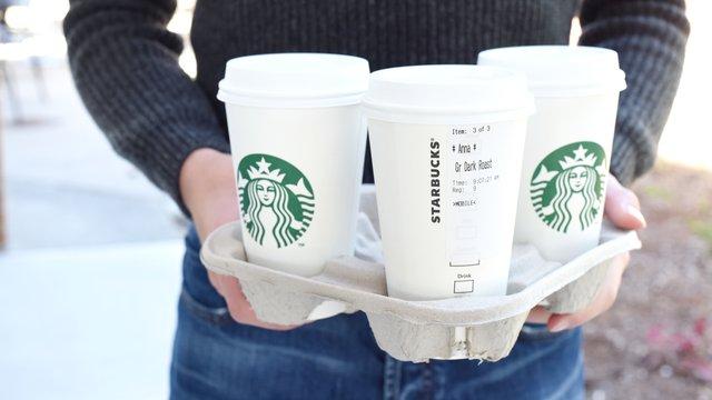 Is Starbucks Still Starbucks? photo