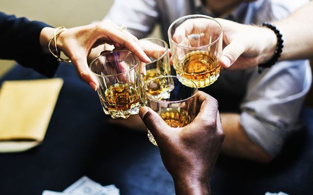Irish Whiskey Sales Increased Globally, Domestically In 2019 photo