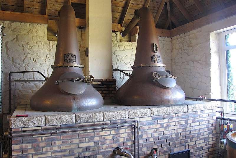 Celtic Whisky Compagnie (glann Ar Mor And Kornog Whisky) Sold To Maison Villevert photo