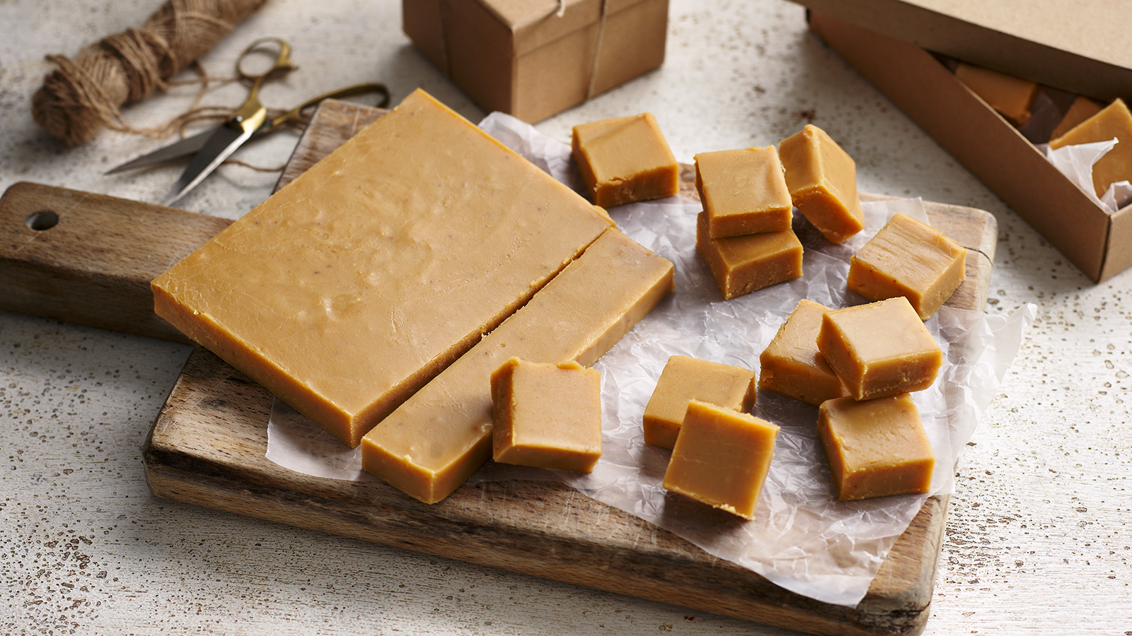 Fun Facts To Celebrate International Fudge Day Plus A Recipe Or Two photo