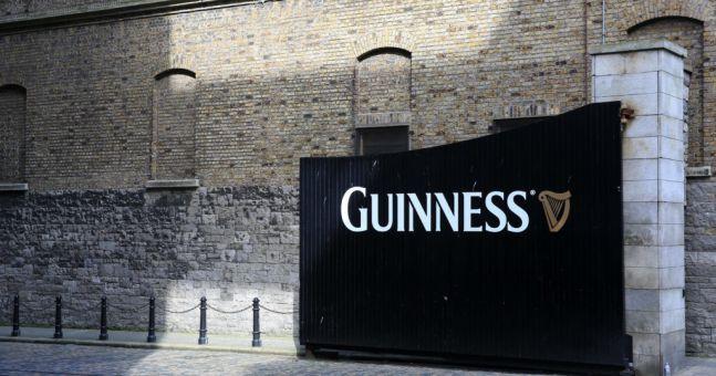 Guinness Uses 'leftover Lockdown Beer' To Fertilise Christmas Trees photo