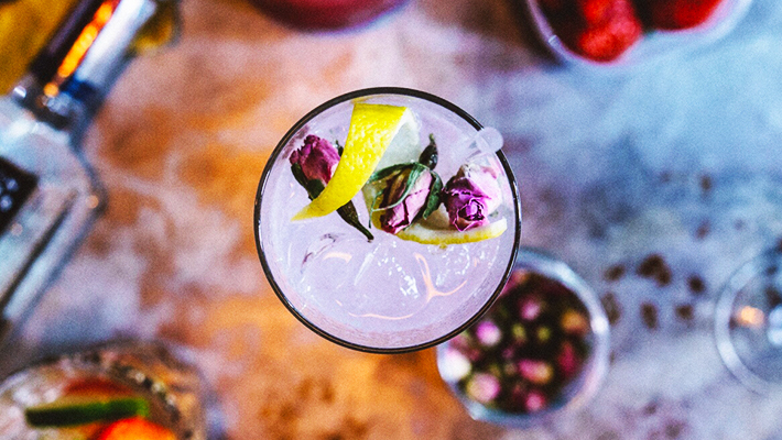 We Had Bartenders Name The Best Gins For Your Summer Gin & Tonic photo