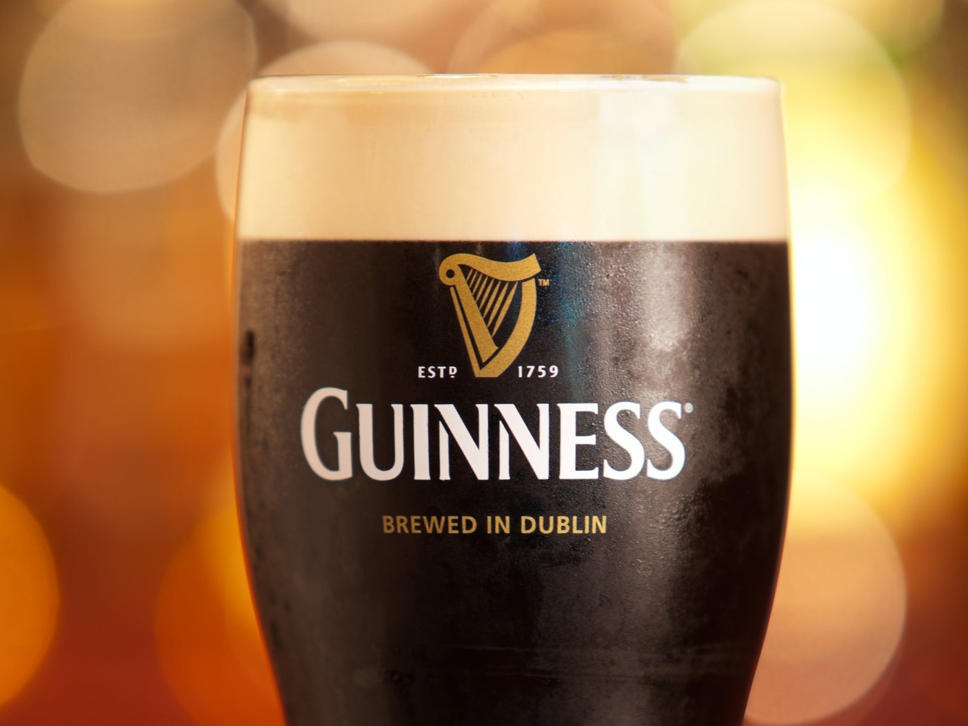 Guinness Using Leftover Beer From Closed Pubs To Fertilise Christmas… photo