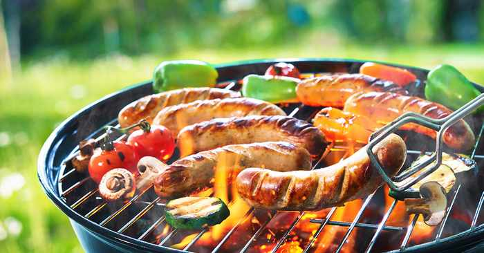 3 Most Common Grilling Mistakes And How To Fix Them photo