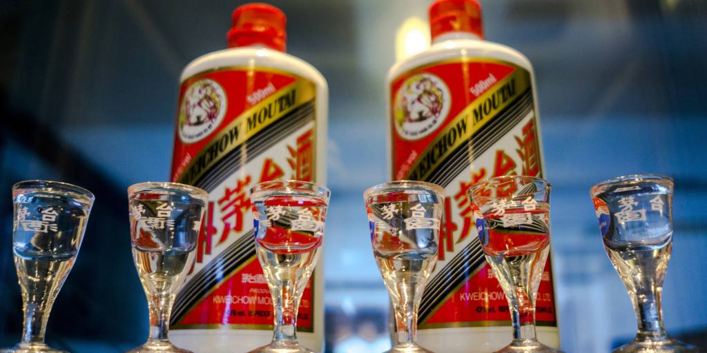Deft Branding Fuels Moutai As China's Most Valuable Manufacturer photo