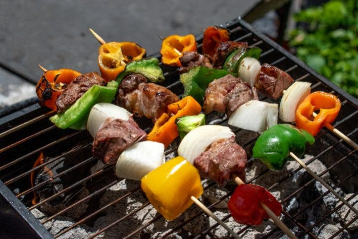 6 Delicious Braai Recipes To Try This Father's Day photo