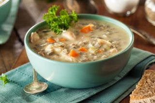 Save Time And Money With These 5 Easy-to-freeze Winter Meals photo