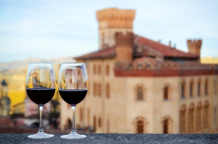 Five Wines That Take You Abroad photo