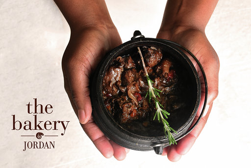 Feast Like A King This Father's Day With A 3-Course Lunch From The Bakery at Jordan photo