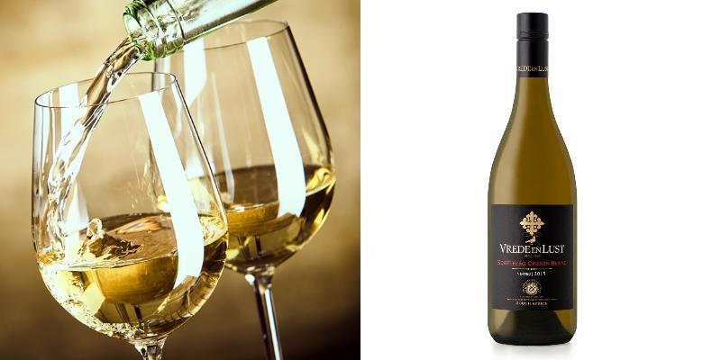 Kogelberg Chenin Blanc: An Eco-friendly Wine To Savour On #DrinkChenin Day photo