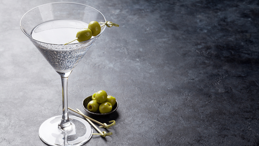 How To Make The Perfect Martini—3 Different Ways photo