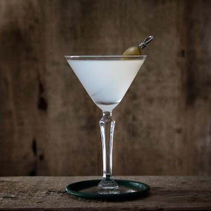 martini Celebrating World Gin Day With Angostura Aromatic Bitters