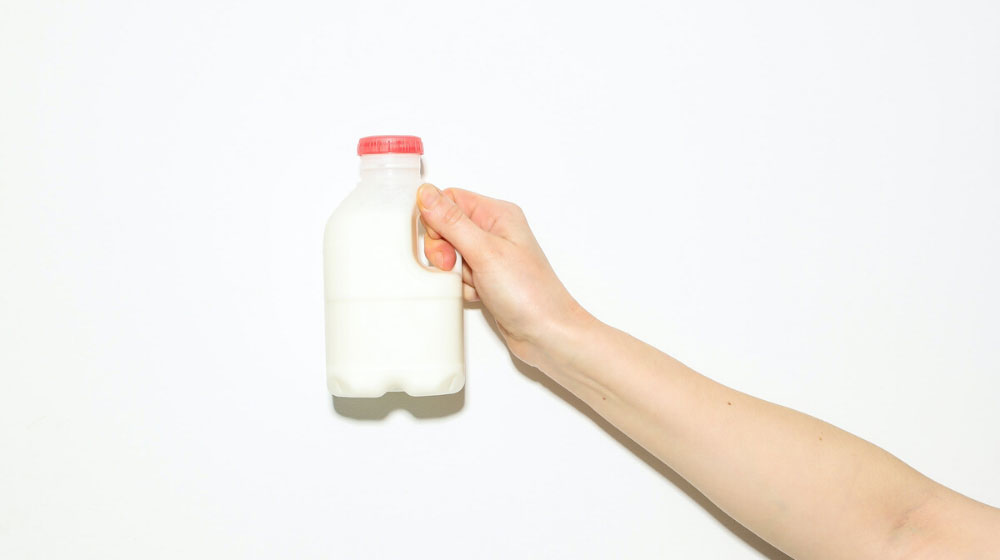Got Milk (alternatives)? photo