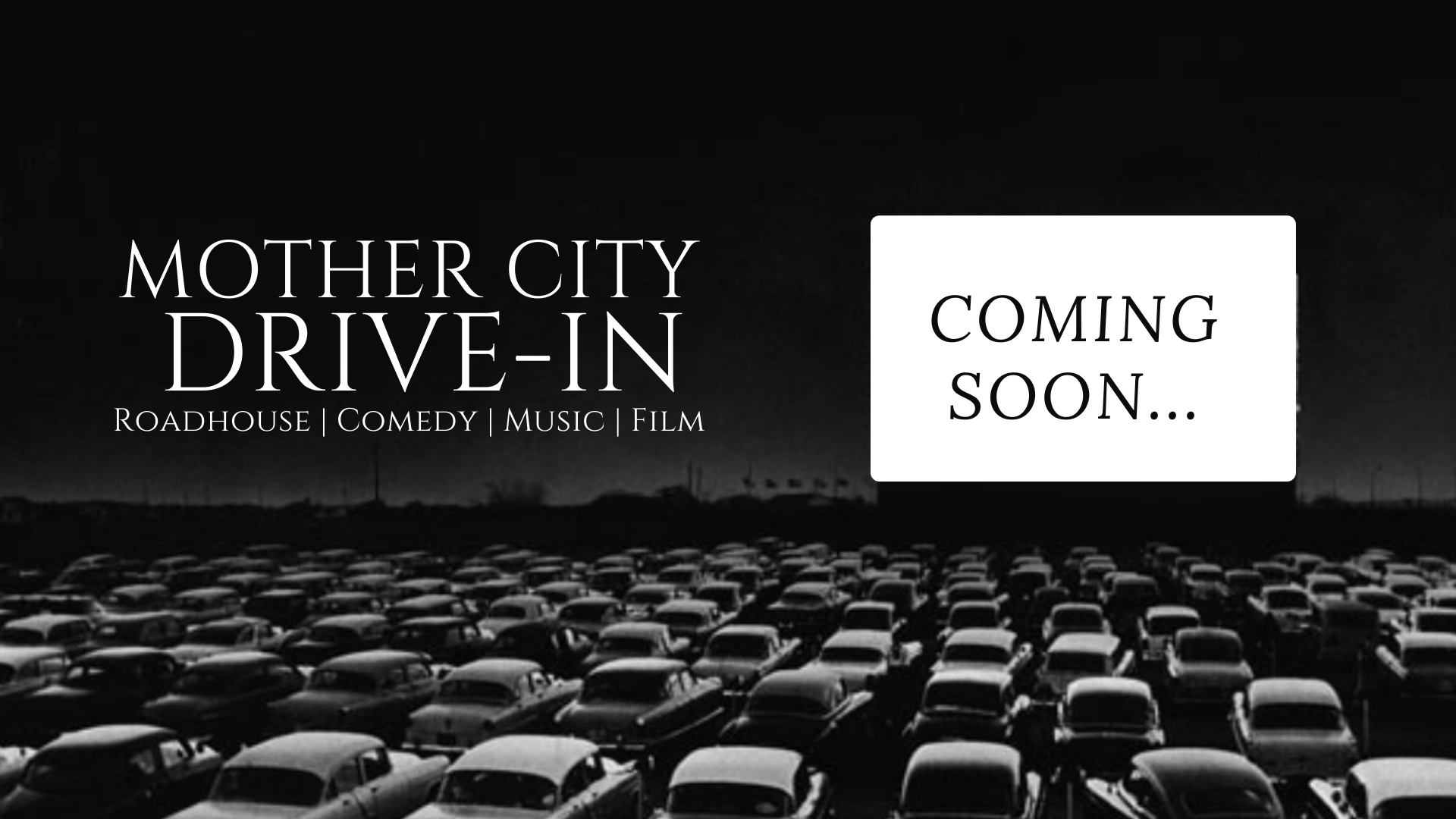 Everything You Need To Know About Mother City Drive-in photo