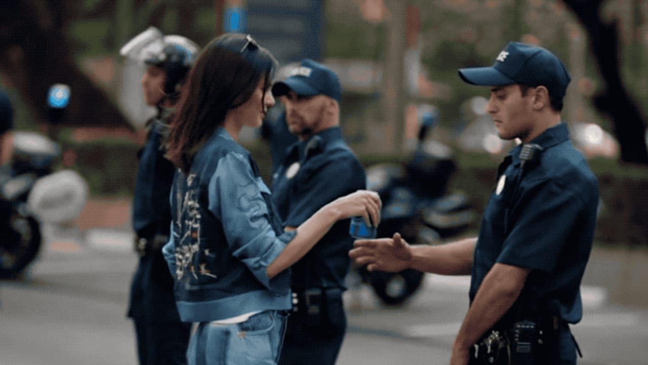 How That Pepsi Kendall Jenner Ad Taught Brands To Respond In This Moment photo