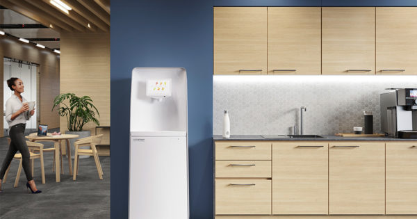 Pepsico Made A New Sodastream For The Office photo