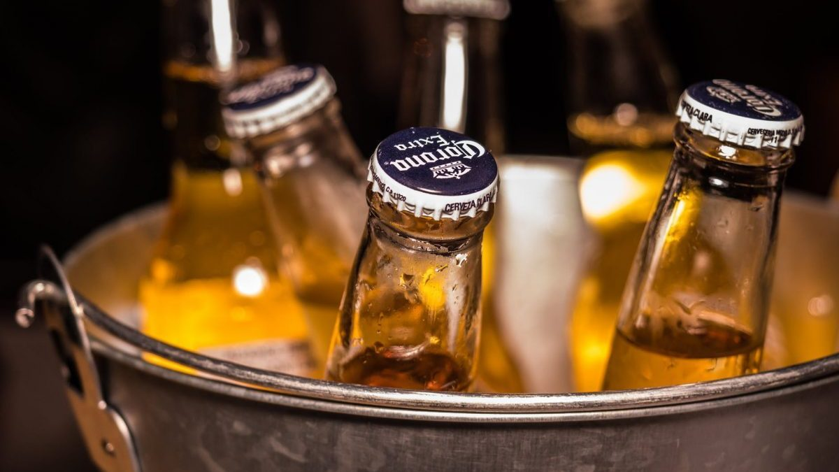 Hc Bars Delhi Firm's Advertisements Linking Corona Beer With Coronavirus photo