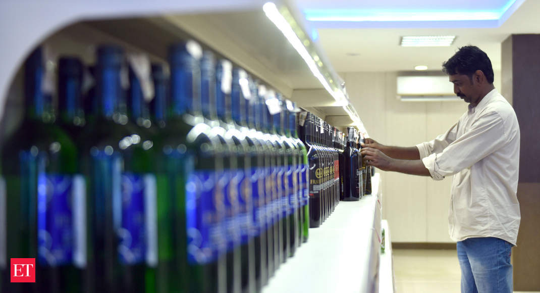 Premium Liquor Demand Could Shift From Duty Free To Local Shops photo