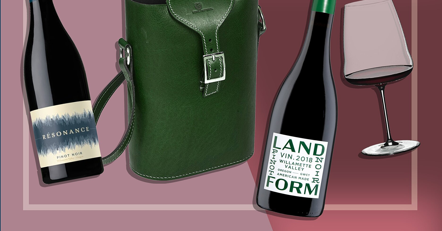 7 Wine Gifts Dad Will Love For Father's Day photo