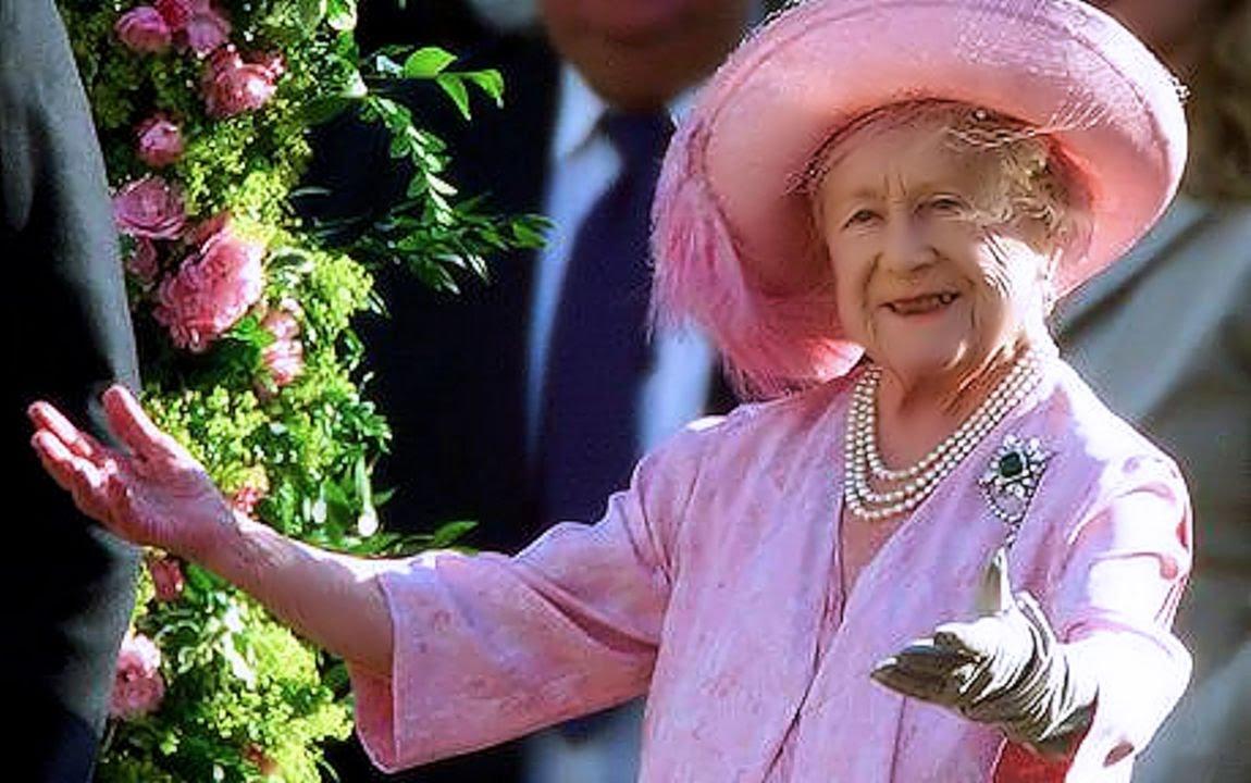 How To Get Drunk On The Queen Mum's Favorite Frozen Margaritas photo