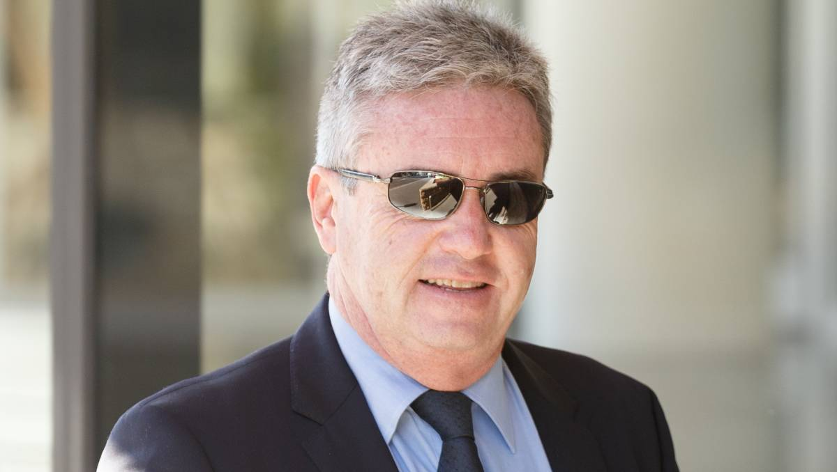 Fallen Hunter Wine Boss David James Loses Appeal Over $14m Debt Owed To Anz photo