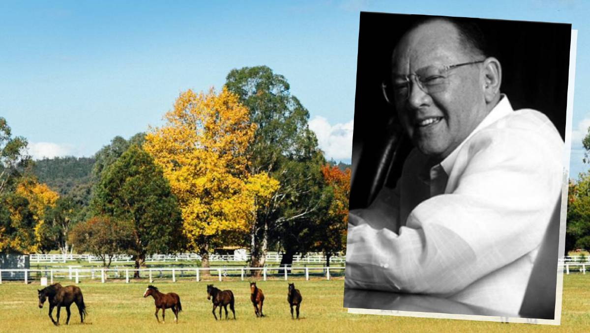 'he Will Be Sadly Missed': Town Mourns After Loss Of Prominent Figure photo