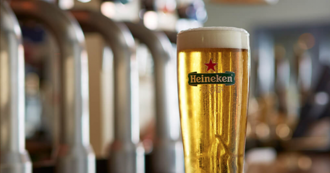 Heineken Contributing Over 10 Million Fresh Pints To Pubs Across Ireland photo