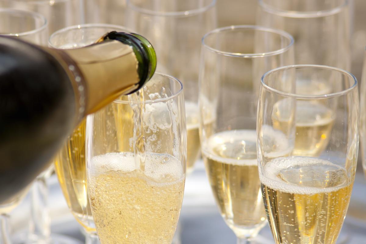 Durbanville Hills Sparkling Wine Crowned World's Best photo