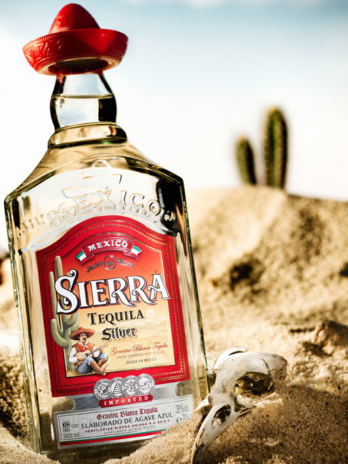 You Will Be Shocked To Learn What The Sombrero On This Tequila Bottle Is Actually For photo