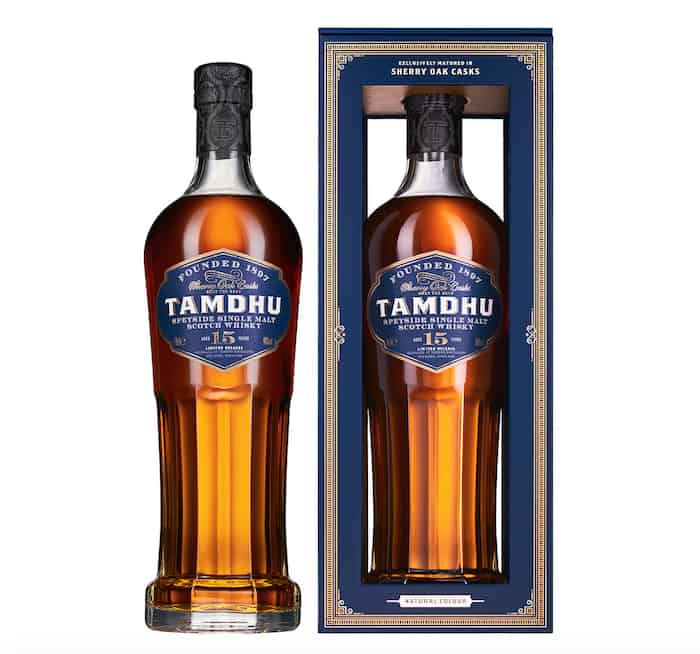Stuck At Home Whisk(e)y Video Watchlist: Tamdhu Whisky photo