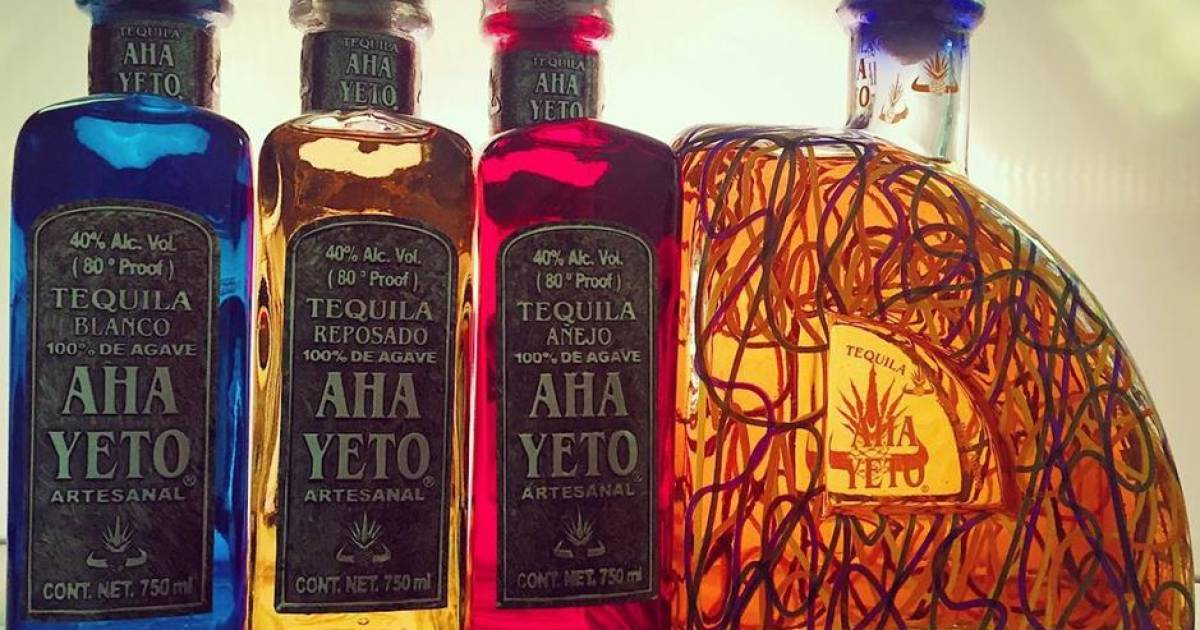 Liquor Nerd: No Longer A One-stop Party Starter, Tequila Comes Into photo
