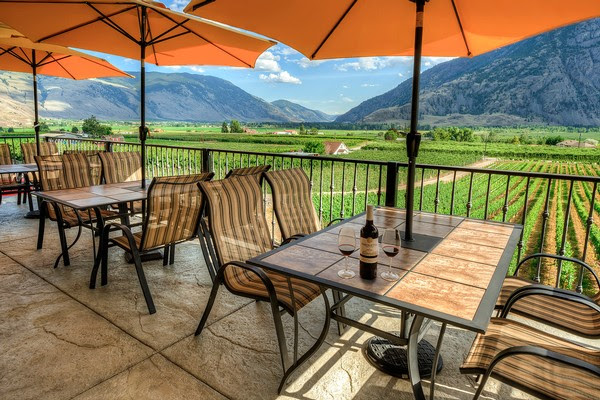 Corcelettes Estate Winery Opens For Tastings On Friday, June 26th photo