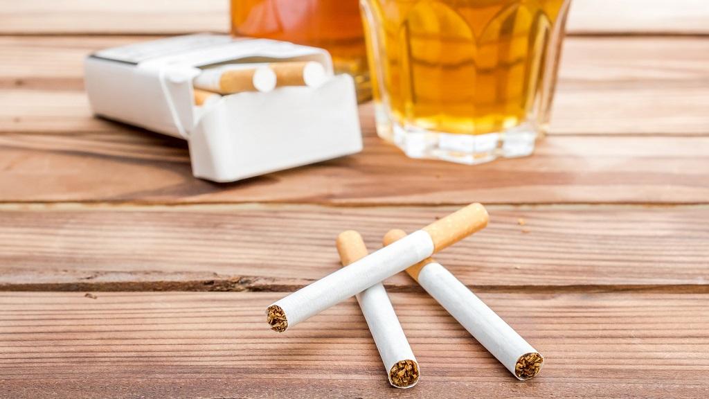 World No Tobacco Day: Minors Smoking Fanta, E-cigarettes 'a Problem' photo