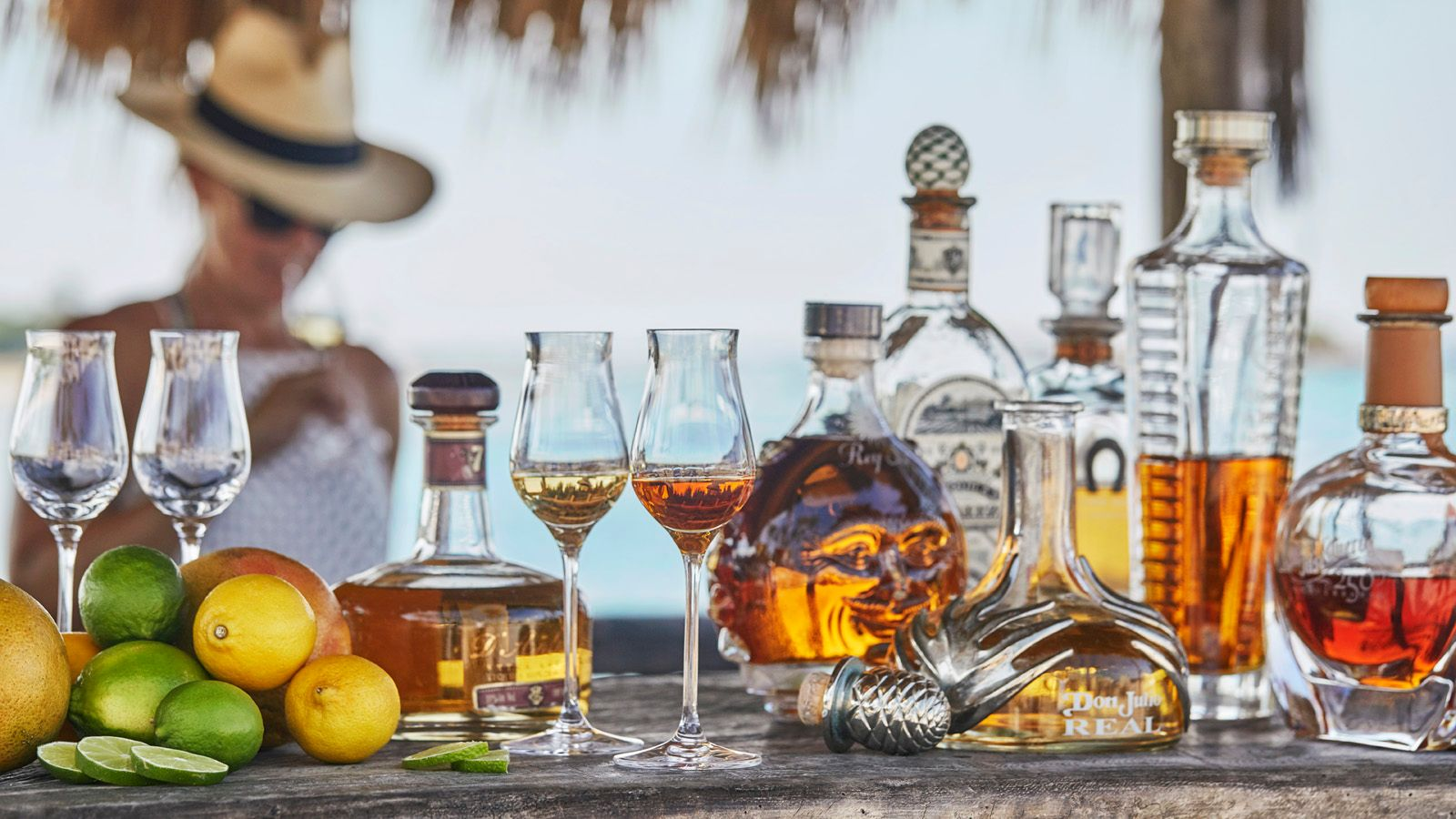 These Are The Best Sipping Tequilas To Buy Right Now photo