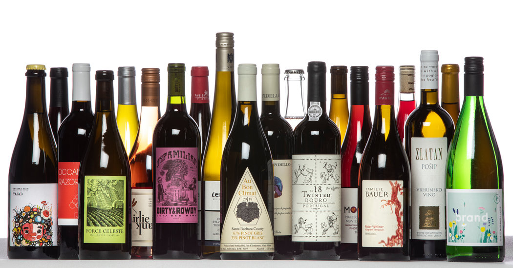 20 Under $20: Wines That Feed The Soul photo