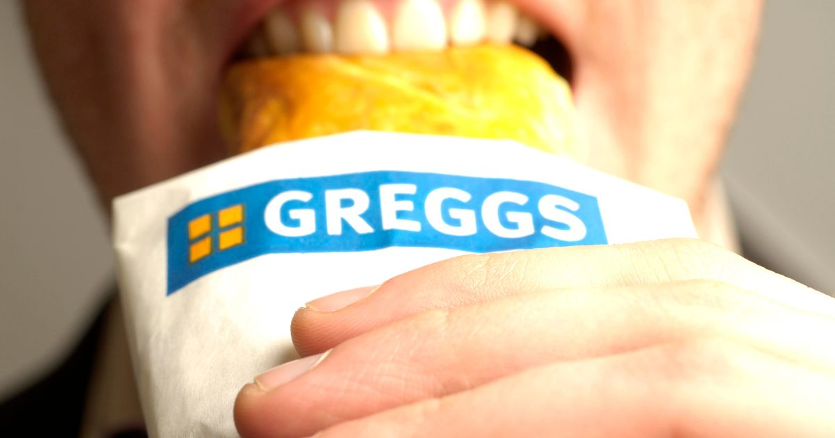 Greggs Is Slashing Prices On Hot Drinks And Food Due To Vat Cut photo