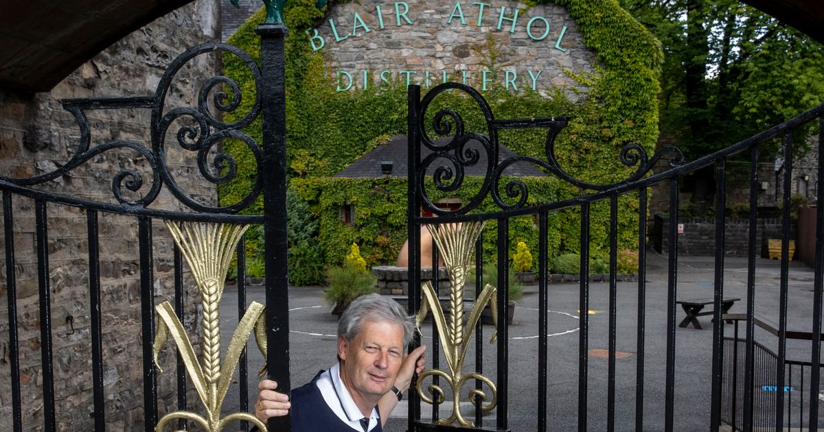 Diageo Announces It's To Reopen Distillery Visitor Attractions Next Week photo