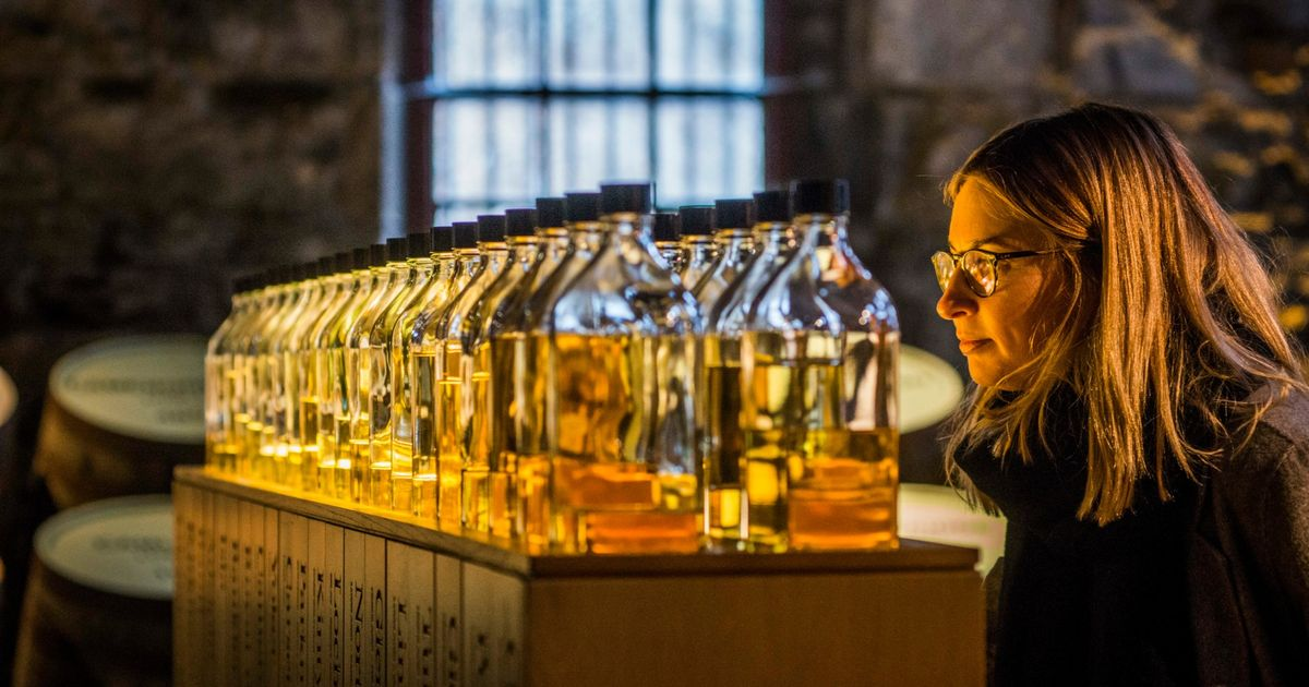 The Best Scottish Whisky Distillery Tours photo
