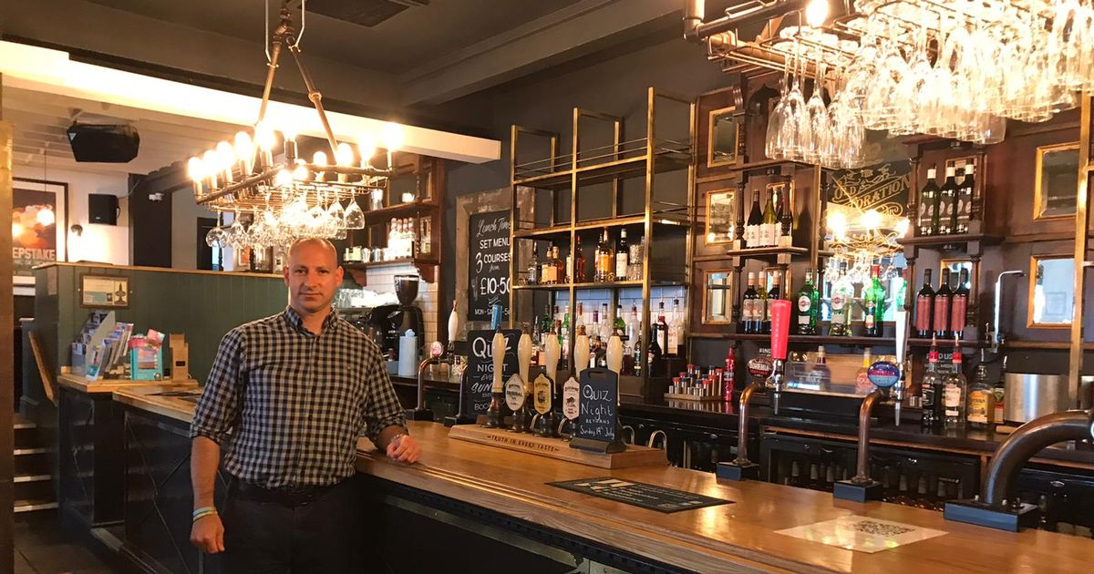 Cheltenham Pubs Talk Life After Lockdown One Week After Reopening photo