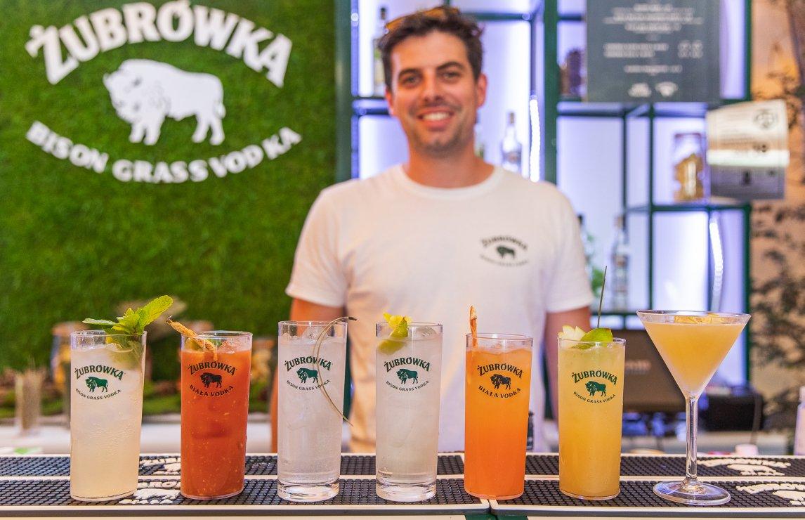 Vodka Producer 2019: Zubrowka photo