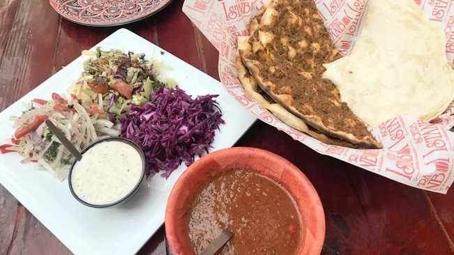 Secret Diner: Turkish Food Done The Traditional Way Is Pure Delight photo