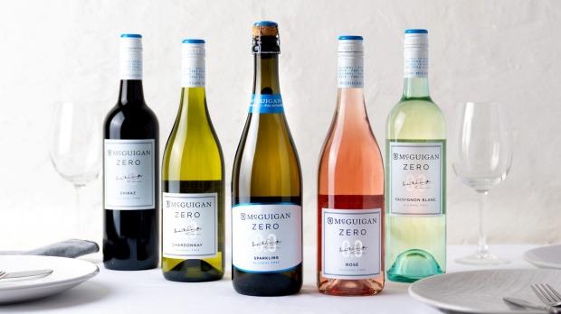 Booze-free Showdown: Non-alcoholic Wines Put To The Taste Test photo