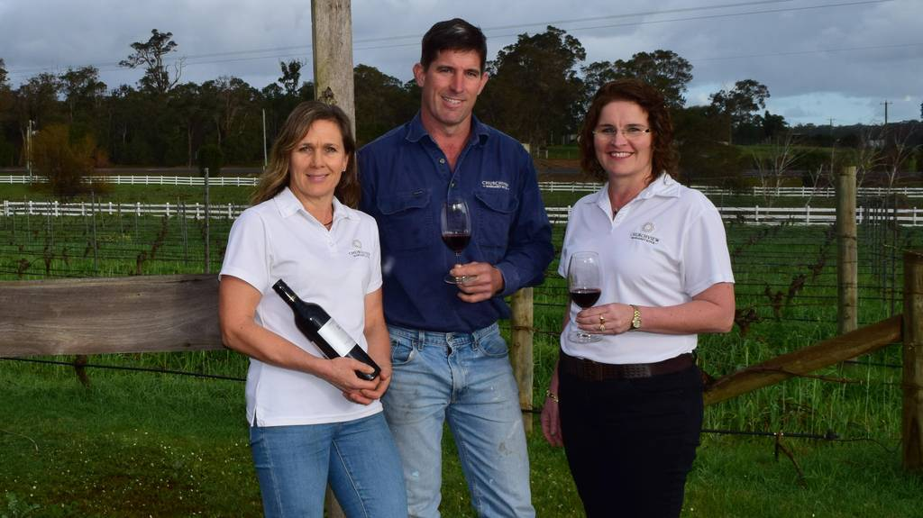 Producers Toast Export Changes photo