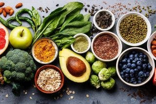 Plant-based Diets Possibly The Answer To Preventing Future Pandemics photo