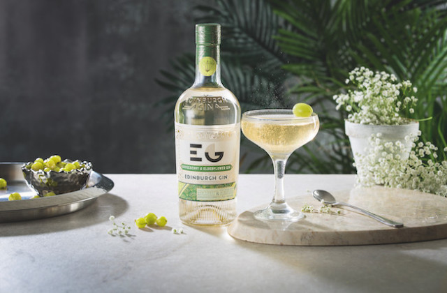 Edinburgh Gin: Filled With Wonder (commercial Partner Feature) photo