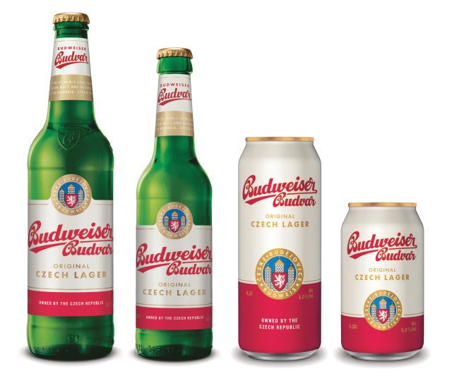 Budweiser Budvar Reveals Brand Refresh For Uk photo