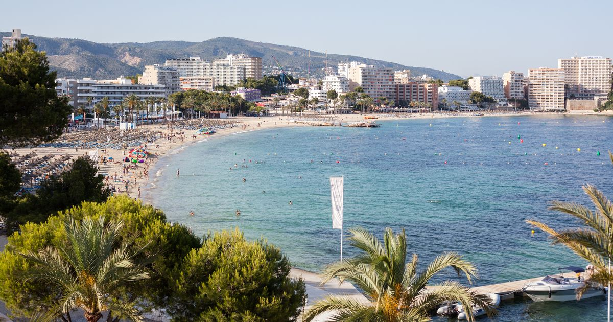 Holidaymakers In Spain Hit With 'illegal' Covid-19 Drinks Tax photo